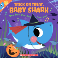 Amazon: Up to 78% off Children's Halloween Books
