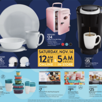 Walmart: More Early Black Friday Deals Are Live Now