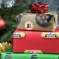 FREE Gift from Jimmy Dean (Cook a Recipe)