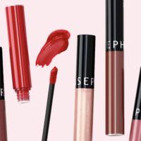 FREE Sample of Sephora Collection Cream Lip Stain