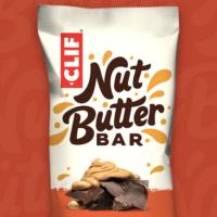 FREE CLIF Nut Butter Bar (New Offer)