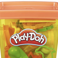 Amazon: Play-Doh Fun Tub – Only $7.48