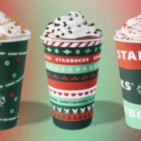 Starbucks For Life Instant Win Game (2 Million Win FREE Bonus Stars)