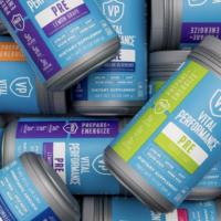 FREE Vital Proteins Performance Bundle ($45 Value!)