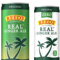 FREE Reed's Real Ginger Ale Cans