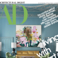 FREE Subscription to Architectural Digest Magazine