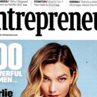 FREE Subscription to Entrepreneur Magazine