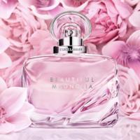 FREE Sample of Estée Lauder Beautiful Magnolia Perfume (Alexa or Google Assistant)
