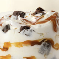 McDonald's: FREE Caramel Brownie McFlurry on May 4th