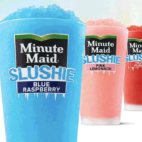 McDonalds: FREE Small Slushie (Today Only – Mobile App)