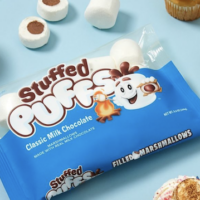 FREE Stuffed Puffs Filled Marshmallows (FIRST 5,000!)