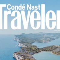 FREE Subscription to Condé Nast Traveler Magazine