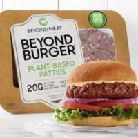 FREE Beyond Burger 2-Pack (After Ibotta)