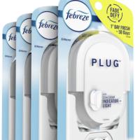 Walgreens: FREE Febreze Plug Warmer