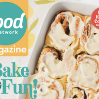 FREE Subscription to Food Network Magazine