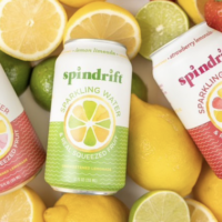 FREE Sample of Spindrift Sparkling Water (Alexa or Google Assistant)