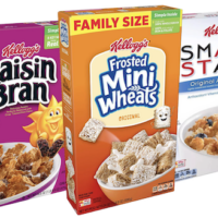 Kellogg's Cereals Settlement: FREE $16 Check if You Qualify