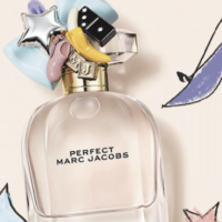 FREE Sample of Perfect Marc Jacobs Fragrance