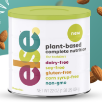 FREE Sample of Else Plant-Based Nutrition for Toddlers (Alexa or Google Assistant)