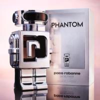 FREE Sample of Paco Rabanne Phantom Fragrance (Alexa or Google Assistant)