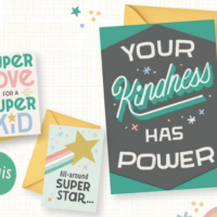 FREE 3-Pack of Hallmark Kindness Greeting Cards (FIRST 333,333!)