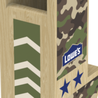 Lowe's Build & Grow: FREE Periscope Kit in October (Register Now)