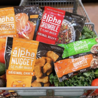 FREE Alpha Foods Product Coupon (FIRST 10,000!)