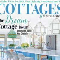 FREE Subscription to Cottages & Bungalows Magazine