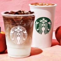 Starbucks Star Days for Rewards Members (October 18-22)