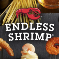 Red Lobster: Endless Shrimp is Back for a Limited Time