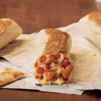 Taco Bell: FREE Toasted Breakfast Burrito on October 21st